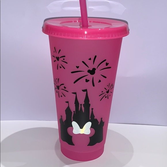 Accessories - Customize Color changing cups